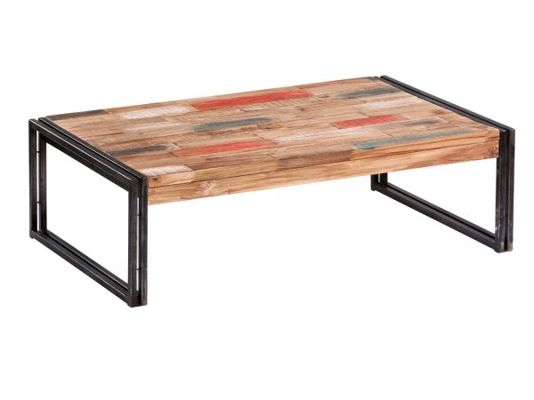 COFFEE TABLE INDUSTRY