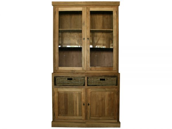SHOP CABINET COUNTRY