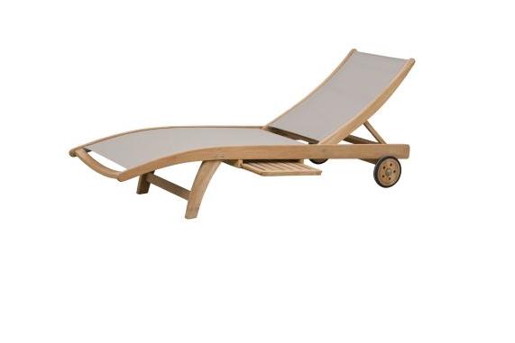 Caldo adjustable bed