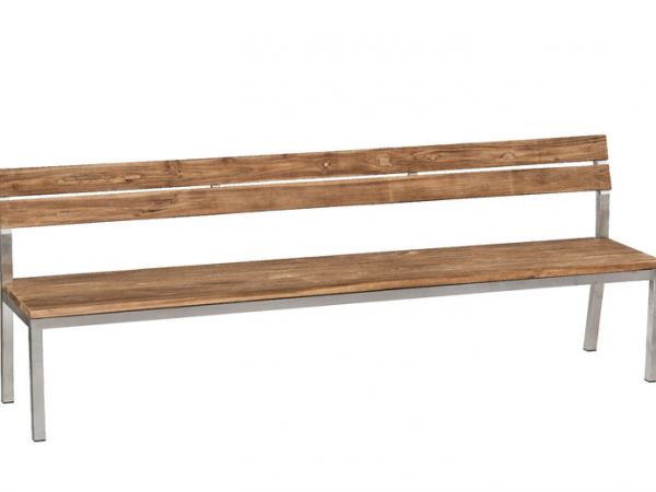 Dining Teak Bench (200 cm)