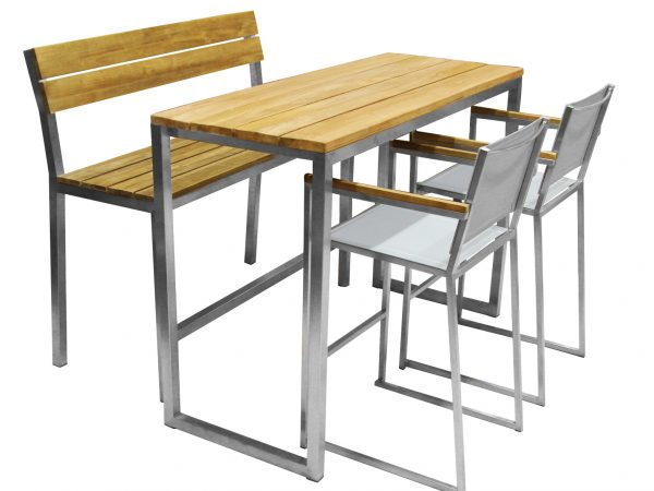 DINING BAR SET 2