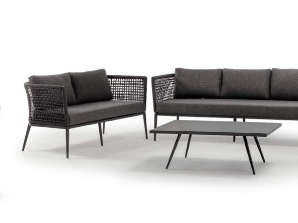 Trient Lounge set